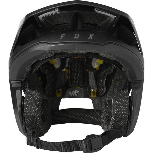 FOX Racing Dropframe Pro maastopyöräilykypärä